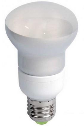 Úsporná žiarovka REFLECTOR E27/5W