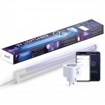 UV lampa + smart WiFi zásuvka Perenio Lightsaber kit PEKUV01