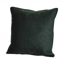 Vankúš (40x40 cm, zelená)