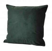 Vankúš (50x50 cm, zelená)