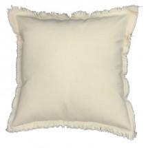 Vankúš DP134 (45x45 cm, biela)