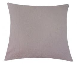Vankúš DP146 (45x45 cm, ružová)
