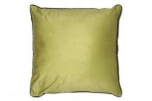 Vankúš Lime (45x45 cm, svetlo zelená)