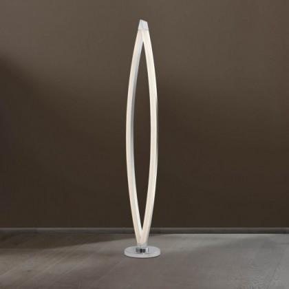 Vannes - Lampa, LED (chróm)