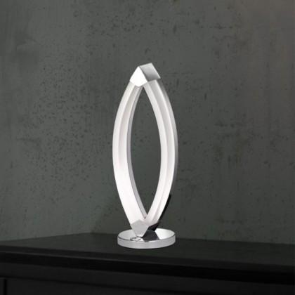 Vannes - Lampička, LED (chróm)