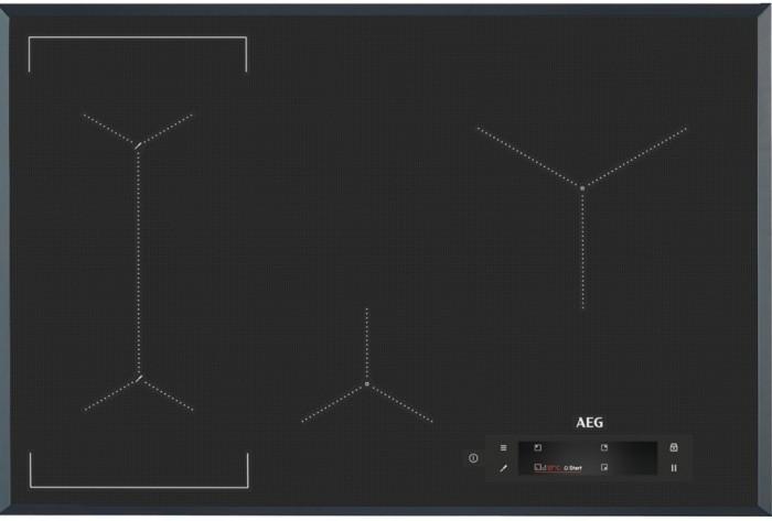Varná doska indukčná AEG IAE84881FB