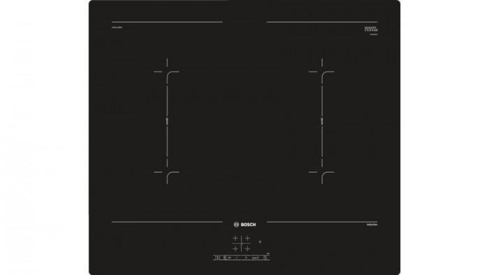 Varná indukčná doska Bosch PVQ611BB5E,4 zóny
