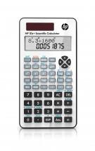 Vedecká kalkulačka HP 10s +, solárne, biela