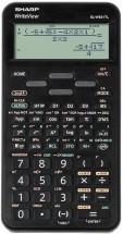 Vedecká kalkulačka Sharp ELW531TLB, 420 funkcií,maticový displej