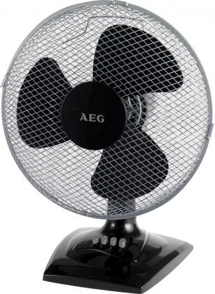 Ventilátor AEG VL 5529 POUŽITÝ, NEOPOTREBOVANÝ TOVAR