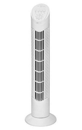 Ventilátor Clatronic TVL 3546 ROZBALENÉ
