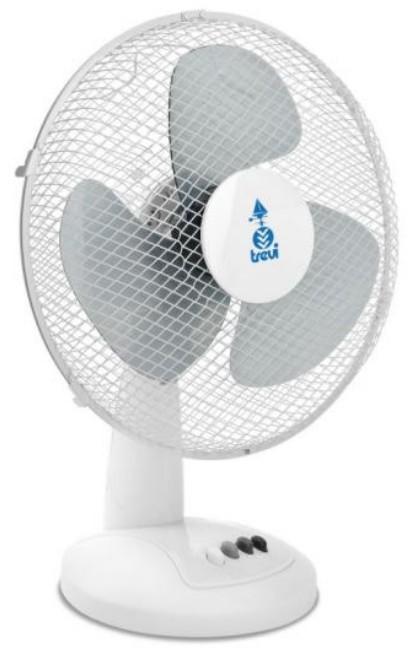 Ventilátor FRV 988 Stolní ventilátor 30cm