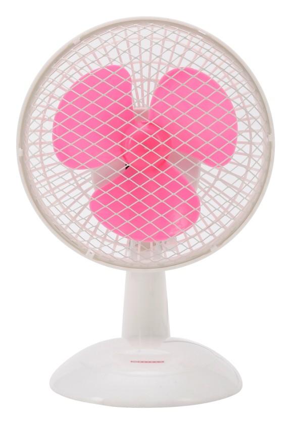 Ventilátor ME 16510086 Stolný ventilátor