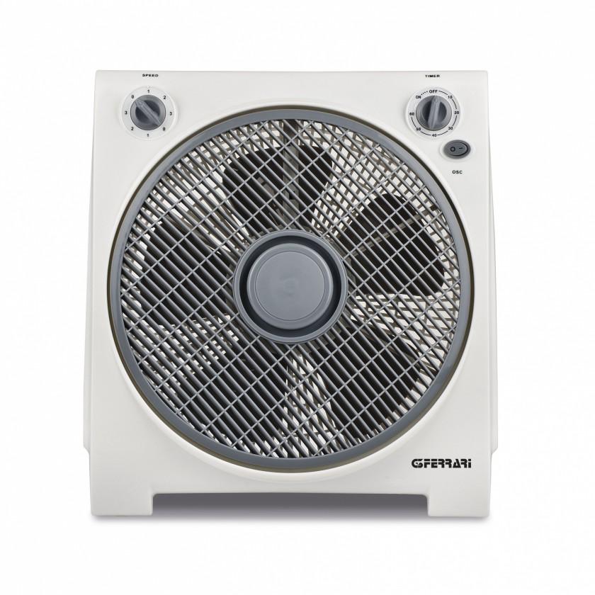 Ventilátor Podlahový ventilátor G3Ferrari G50033