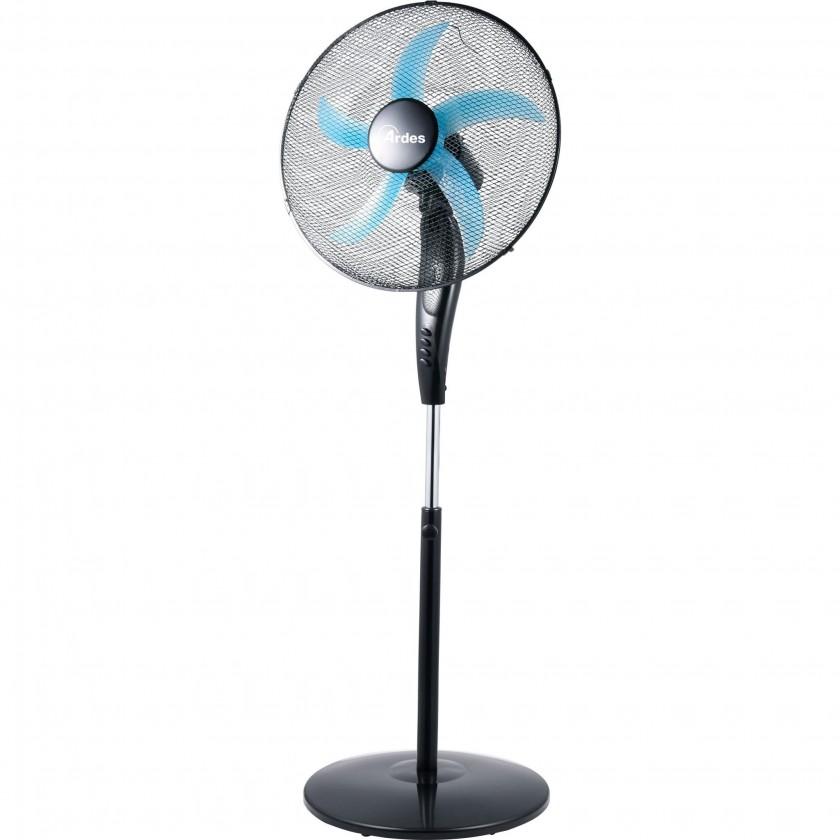 Ventilátor Stojanový ventilátor EASY 50PB priemer 50 cm