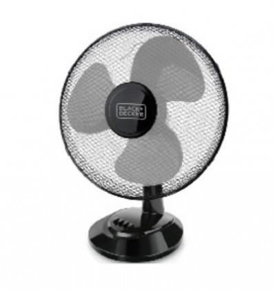 Ventilátor Stolný ventilátor Black+Decker BXEFD41E