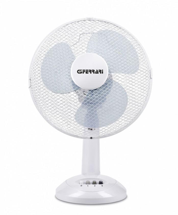 Ventilátor Stolný ventilátor G3Ferrari G50028