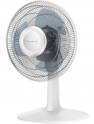 Ventilátor Stolný ventilátor Rowenta Essential + Desk VU2310F0