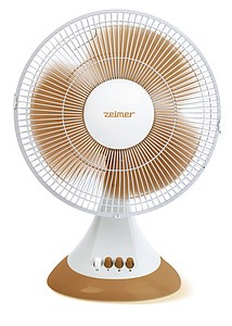 Ventilátor Zelmer 24Z010