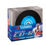 Verbatim CD-R80 Data Life 52x