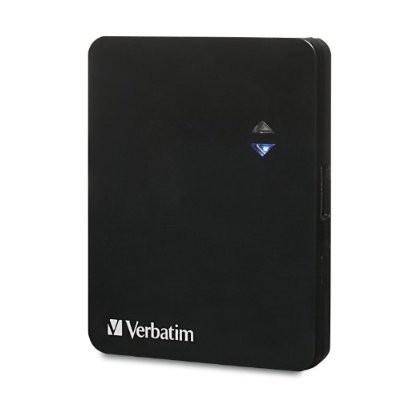Verbatim Prenosný ultratenký napájací zdroj 1x USB konektor 1 200
