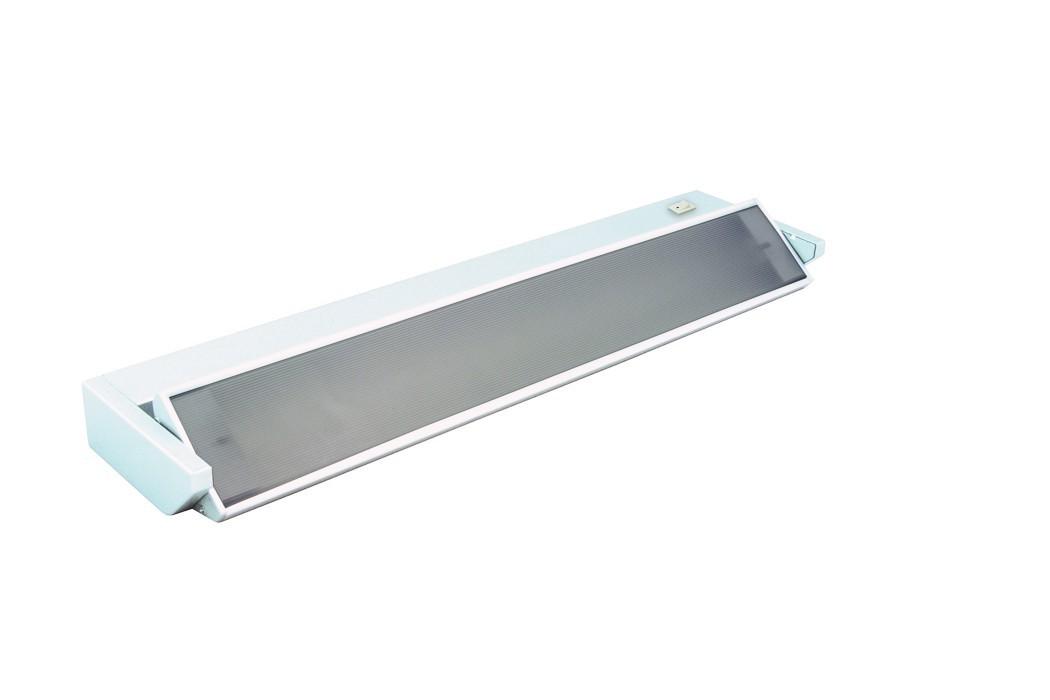 Versa - Kuchynské žiarivkové svietidlo, 13W, G7 (biela)