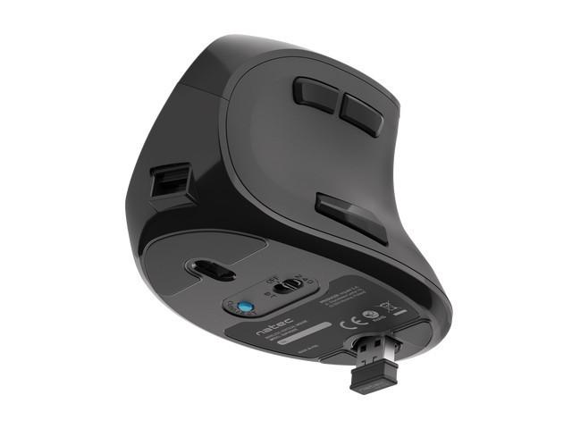 Vertikálna myš Natec Euphonie (NMY-1601)