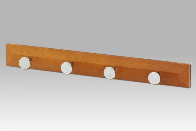 Vešiak AC-18 N - vešiak drevený (drevo)