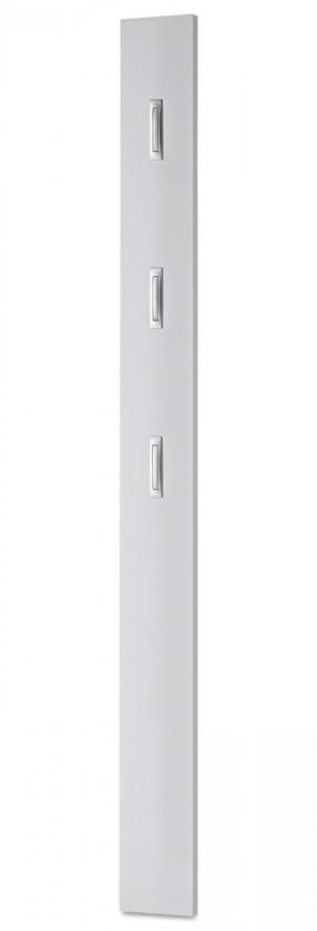 Vešiak GW-Adana - Vešiakový panel (biela)