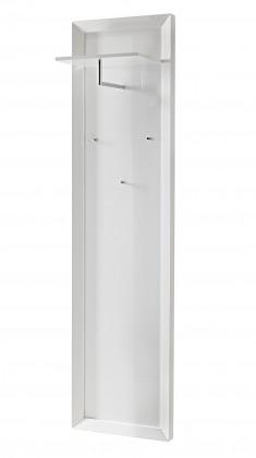 Vešiak GW-Fino - Vešiakový panel (biela)