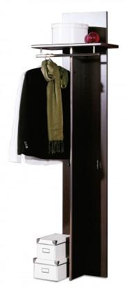 Vešiak GW-Sandra - Vešiakový panel (wenge)