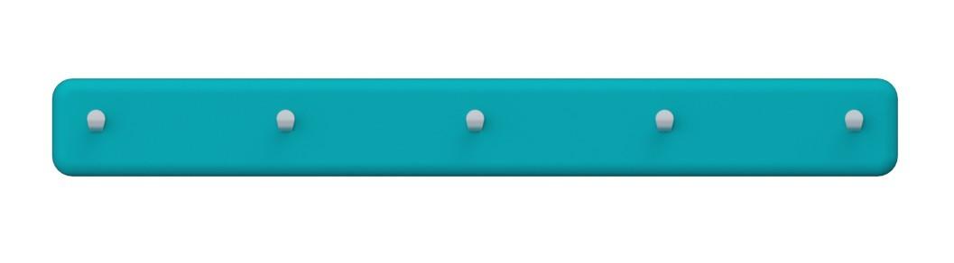 Vešiak Malibu - Věšák (modrá)