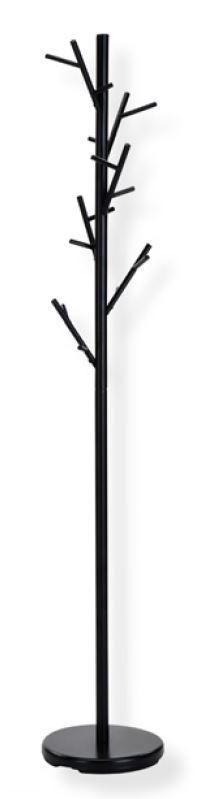 Vešiak W33(černá)