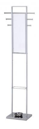 Vešiak W37(chrome/zrcadlo)