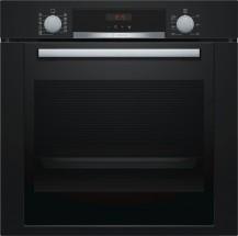 Vestavná rúra Bosch HBA374EB0,A,71l,automat.čištění-pyrolýza