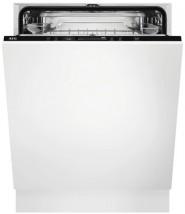 Vestavná umývačka riadu AEG Mastery FSK53627Z, A+++
