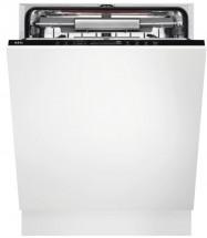 Vestavná umývačka riadu AEG Mastery FSK83727P, A+++