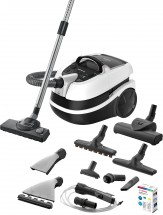 Viacúčelový vysávač Bosch BWD421PRO Wet & Dry POUŽITÉ, NEOPOTREBO