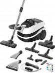 Viacúčelový vysávač Bosch BWD421PRO Wet & Dry