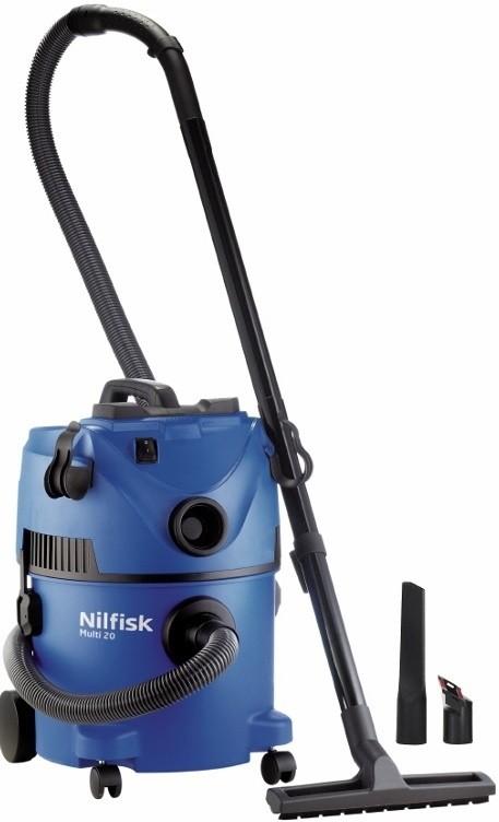 Viacúčelový vysávač  Nilfisk Multi 20