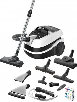 Viacúčelový vysávač Viacúčelový vysávač Bosch BWD421PRO Wet & Dry