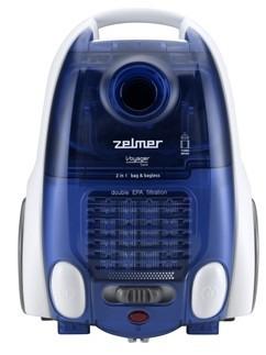 Viacúčelový vysávač Zelmer ZVC 335 ST
