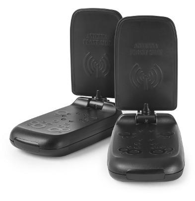 Video káble + konektory Meliconi AV 100 MINI bezdrôtový vysielač
