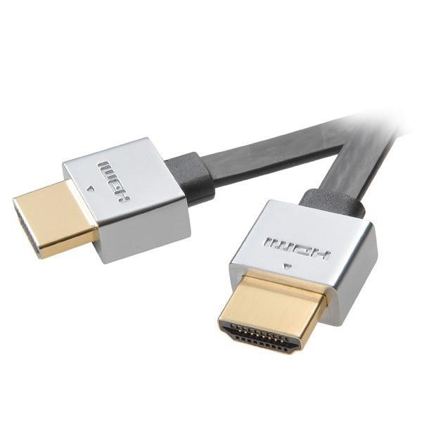 Video káble + konektory Vivanco 32037