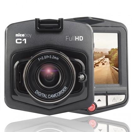 Videokamery Autokamera Niceboy C1