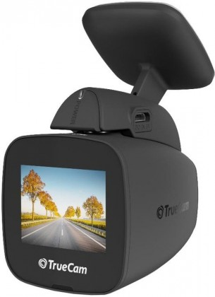 Videokamery Autokamera TrueCam H5 s magnetickým držiakom, FULL HD, WIFI