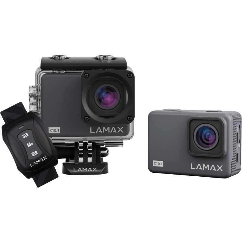 Videokamery LAMAX X10.1