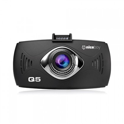 Videokamery Niceboy Q5