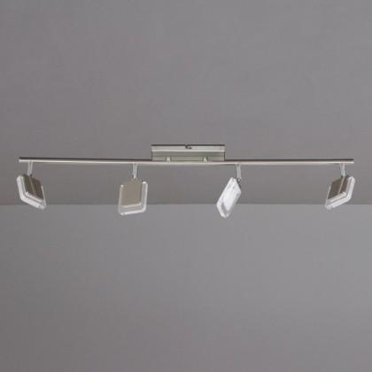 Vileta - Stropné osvetlenie, LED (matný nikel)