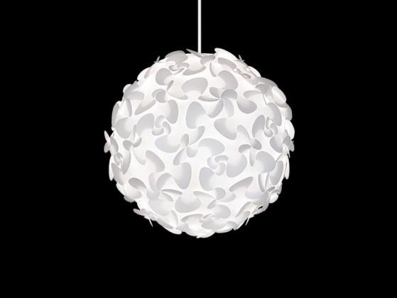 Vita Lora - Stropné osvetlenie (biela)
